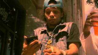 Day$tar - What In The World [Music Video]