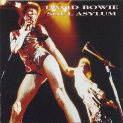 David Bowie & Mick Jagger - Let's Spend the Night Together
