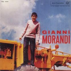 Gianni Morandi - Andavo A Cento All'Ora