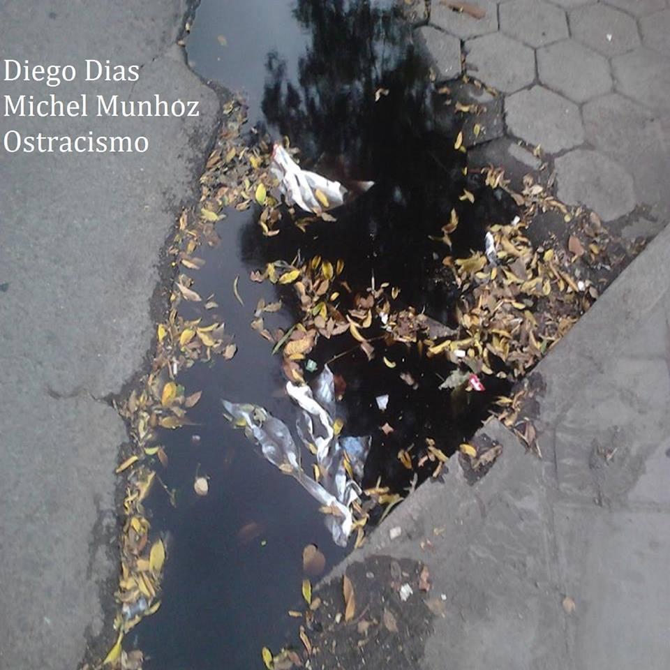 MSRCD068 - Diego Dias & Michel Munhoz - Ostracismo