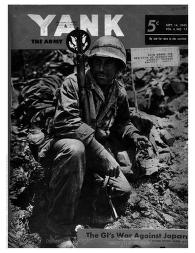 Cover of: Yank, the Army Weekly |